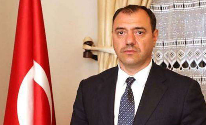 Kaldırım 24 Temmuz Gazeteciler ve Basın Bayramı Kutlama Mesajı Yayınladı